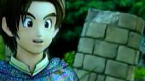 Image for Dragon Quest X beta begins today in Japan