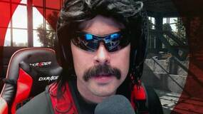 Image for Twitch personality Dr. DisRespect's home shot at during a livestream