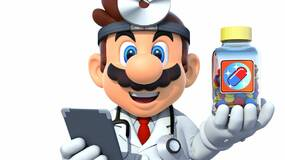 Image for Super Smash Bros. creator says he goes to work with an IV drip when he's ill