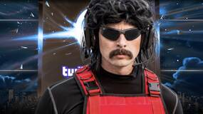 Image for Dr Disrespect banned by Twitch, this time it's reportedly permanent [Update]