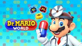 Image for Dr. Mario World is out in July, check out the first gameplay trailer
