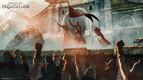 Image for Here's the changelog for Dragon Age: Inquisition Patch 5