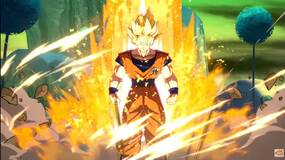 Image for Dragon Ball FighterZ looks incredibly faithful to the anime in its first trailer