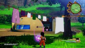 Image for Dragon Ball Z Kakarot guide - how to get D Medals, Zeni, and Z Orbs