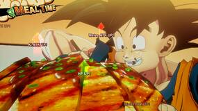 Image for Dragon Ball Z Kakarot review - a great way to experience the classic story