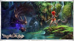 Image for Dragon Fin Soup is an RPG with a roguelike garnish