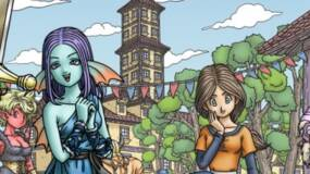 """Image for Dragon Quest 10 will """"of course"""" be released overseas, eventually"""
