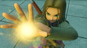 Image for Dragon Quest 11 S coming to Xbox One and Xbox Game Pass, PC, PS4 in December