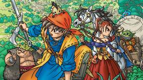 Image for We'll have to wait until next year to play Dragon Quest 8: Journey of the Cursed King
