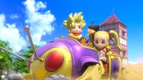 Image for Dragon Quest Builders 2 multiplayer trailer shows off customization and collaboration