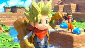 Image for Days Gone, Dragon Quest Builders 2 and Collection of Mana are all reduced to under £30