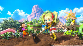 Image for Dragon Quest Builders 2's new trailer shows the game's amazing scope - and it's out next month