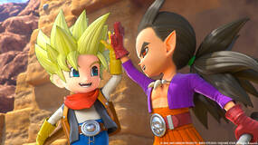Image for Dragon Quest Builders 2 is coming to PC on December 10