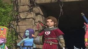 Image for Dragon Quest X expansion pack announced for release in Japan