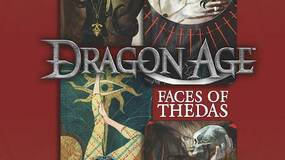 Image for Dragon Age: Faces of Thedas review - a lovingly crafted RPG resource, but non-essential