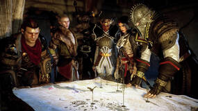 Image for There's a lot of sex talk in Dragon Age: Inquisition