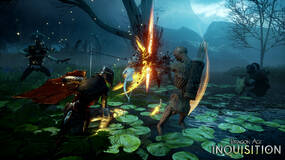 Image for You've seen the video, now check out these Dragon Age: Inquisition screenshots