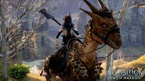 Image for Exclusivity contract prevents Bioware from revealing Dragon Age: Inquisition DLC release on PS4