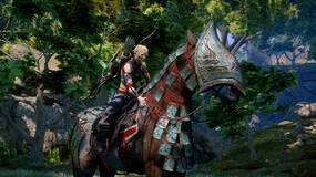 Image for Dragon Age: Inquisition has a new horse armour DLC pack