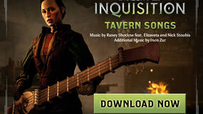 Image for Dragon Age: Inquisition tavern songs free for a limited time