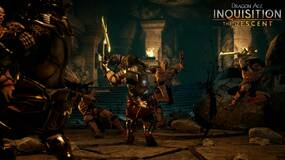 Image for Next week Dragon Age: Inquisition will take players underground in The Descent