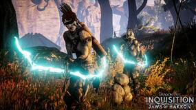 Image for Dragon Age: Inquisition - Jaws of Hakkon releases today on PS3, PS4, Xbox 360