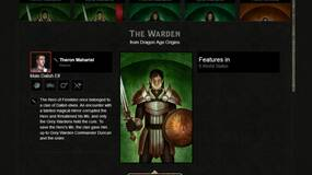 Image for Dragon Age Keep update includes more customizability and control