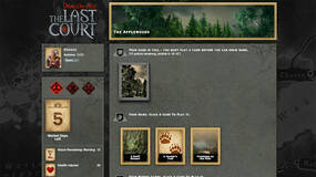 Image for Dragon Age: The Last Court now free-to-play in Keep