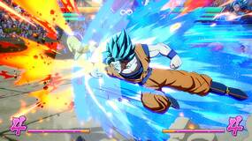 Image for Dragon Ball FighterZ beats Street Fighter 5 in CEO Twitch streams