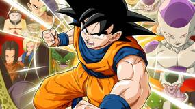 Image for Check out the Dragon Ball Z: Kakarot launch trailer ahead of Friday's release