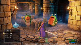 Image for Dragon Quest 11 confirmed for Nintendo NX once again