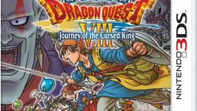 Image for Dragon Quest 8 heads to Europe and North America in January