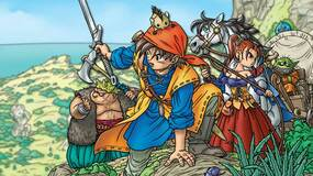 Image for You can now pre-download Dragon Quest 8 through the North American eShop