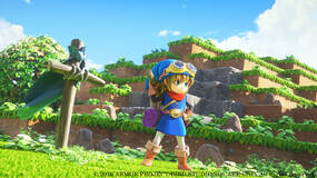 Image for Here's a look at how Dragon Quest Builders runs on Nintendo Switch