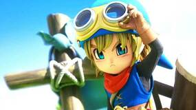 Image for News from Japan: Dragon Quest Builders 2 is related to Dragon Quest 2, the stress of pooping in Disaster Report 4