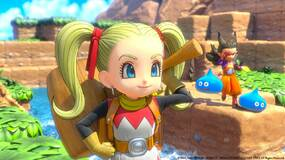 Image for Dragon Quest Builders 2 update addsan epilogue, additional save slots, more