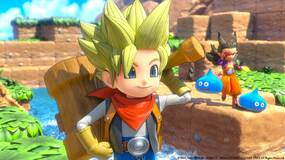 Image for Dragon Quest Builders 2 Modernist Pack DLC available now, free update on the way