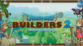 Image for Dragon Quest Builders 2 coming to PS4 and Switch, you can fly and swim and play in proper co-op