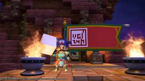 Image for Dragon Quest Builders 2 channels Dark Cloud as much as Minecraft and it's brilliant