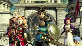 Image for Dragon Quest Heroes and PS4 top Media Create charts in Japan