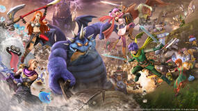Image for Dragon Quest Heroes 2 out today on PC and for PS4 in the US - here's the launch trailer