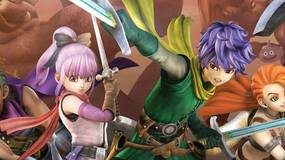 Image for Dragon Quest Heroes 2 given spring release date for Europe and North America