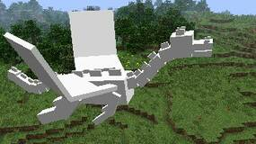 Image for Dragons are invading Minecraft
