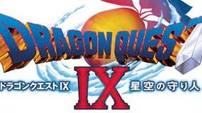 Image for Dragon Quest IX to launch on July 23 in Europe