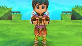 Image for Dragon Quest IX bestselling global game in Q3, top five listed