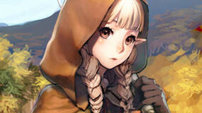 Image for Dragon's Crown: new trailer focuses on the Elf class