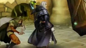 Image for Dragon's Crown trailer focuses on Wizard class, is surprisingly well-dressed