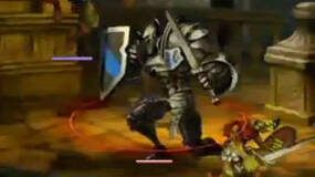 Image for Dragon's Crown: new trailer shows the Fighter class in action