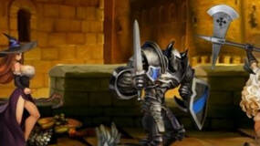 Image for Vanillaware: Dragon's Crown not canned