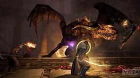Image for Trademarks for Dragon's Dogma Online have also been filed in Japan and the US